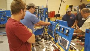 Electrical Training - Lancaster