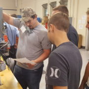 Electrical Training - Lancaster