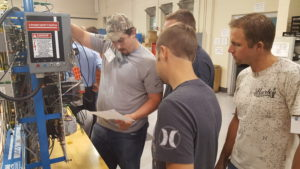 Electrical Training -Cowley