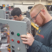 Electrical Training-Cowley