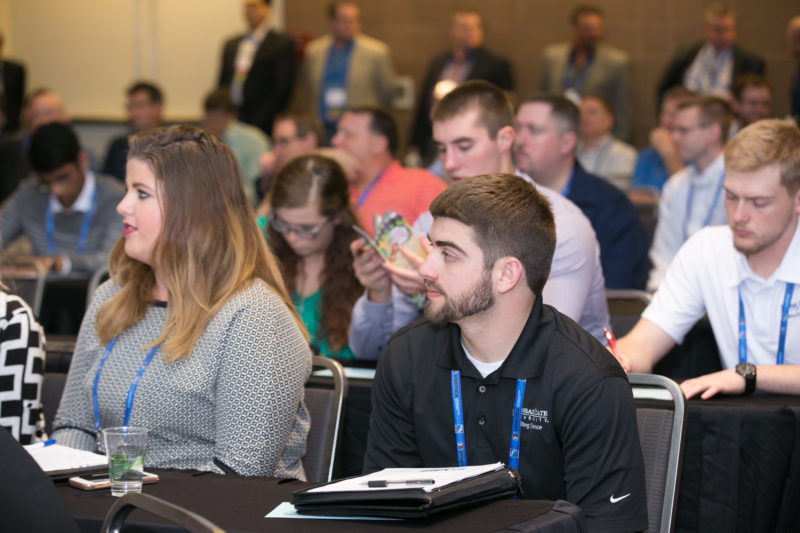 IAOM Annual Conference