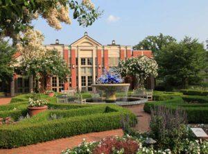 ATL Botanical Gardens