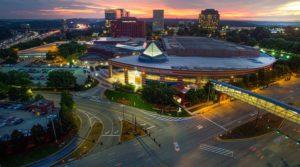 Cobb Galleria Atlanta