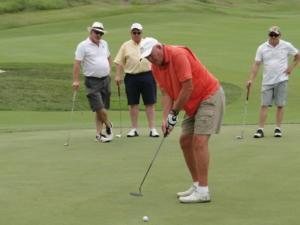 IAOM golf