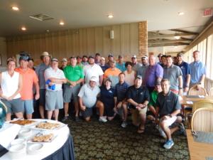 Flour City Golfers 2018