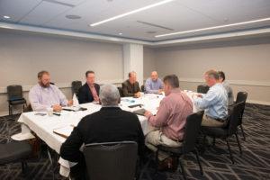 Employee Relations Committee