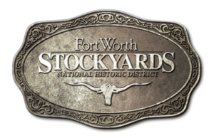 Fort Worth Stockyards logo