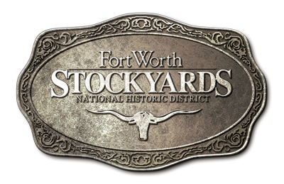 Fort Worth Stockyards logo
