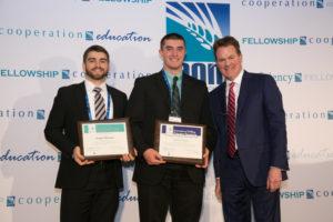 IMEF Scholarships
