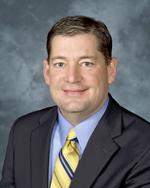 Jeff Hole, IMEF President