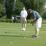 IAOM Golf Tournament