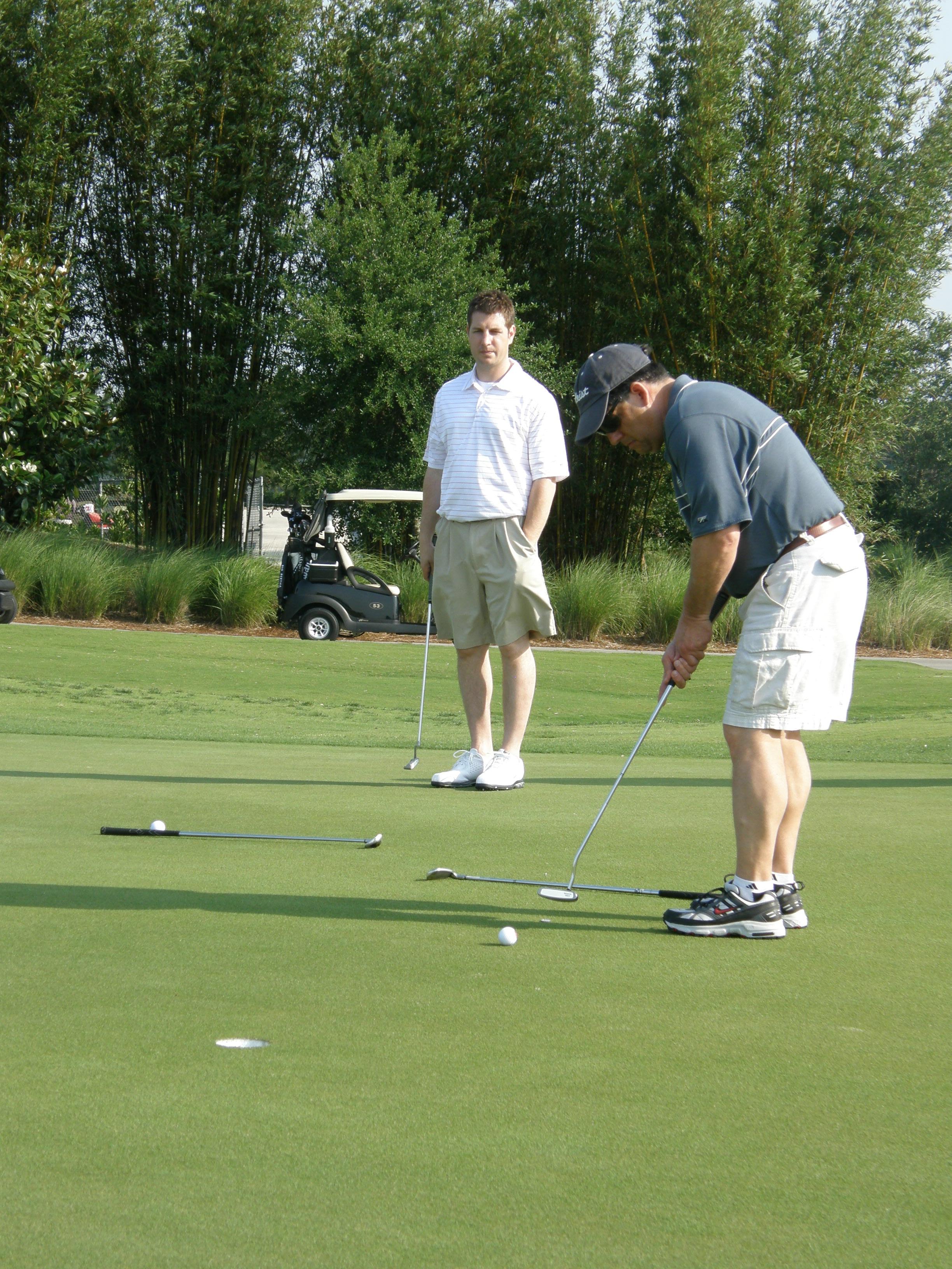 IAOM Golf Tournament