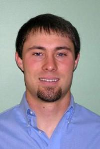 Drew Pettijohn, 2009-10, 2010-11 IMEF Scholarship Recipient