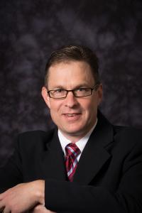 Roy Loepp, 2014-15 IMEF President