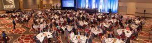 IAOM Banquet & Awards Ceremony