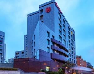 Bogota Sheraton Hotel