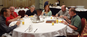 Food Protection Committee breakfast