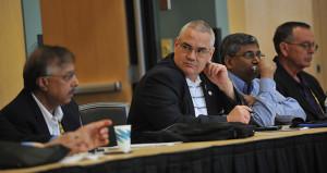 Global Strategies Committee meets