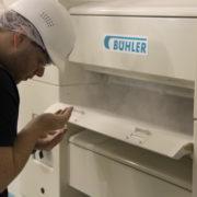 Buhler KSU Resident Milling Course